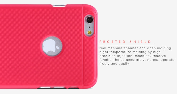 "Nillkin super frosted shield case for Apple iPhone 6 (6S) Plus (5.5"")"