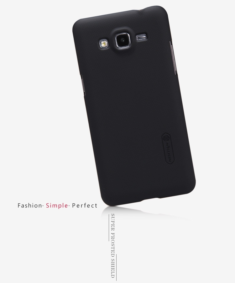Nillkin super frosted shield case for Samsung Galaxy Grand Prime (G5308W)