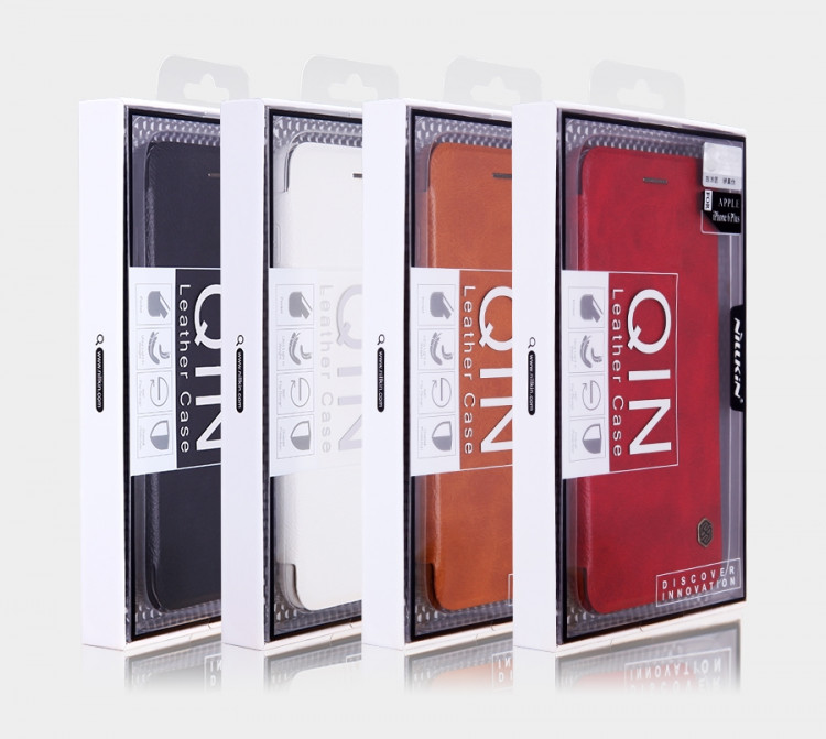 "Nillkin Qin case for Apple iPhone 6 Plus (5.5"")"