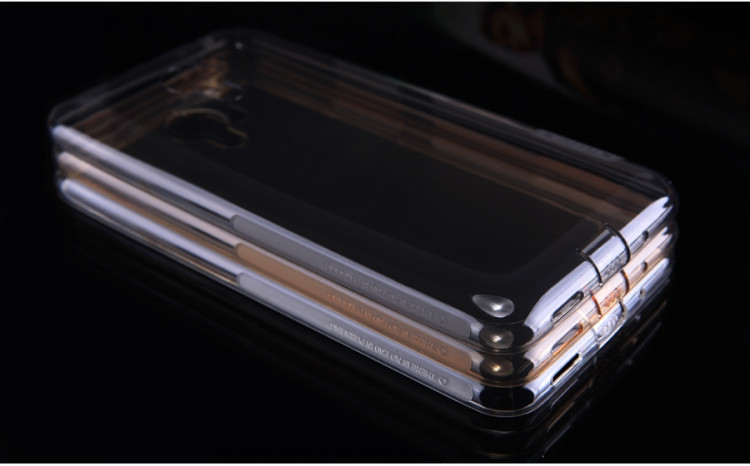 Nillkin Nature TPU case for MEIZU NOTE (M1 NOTE)