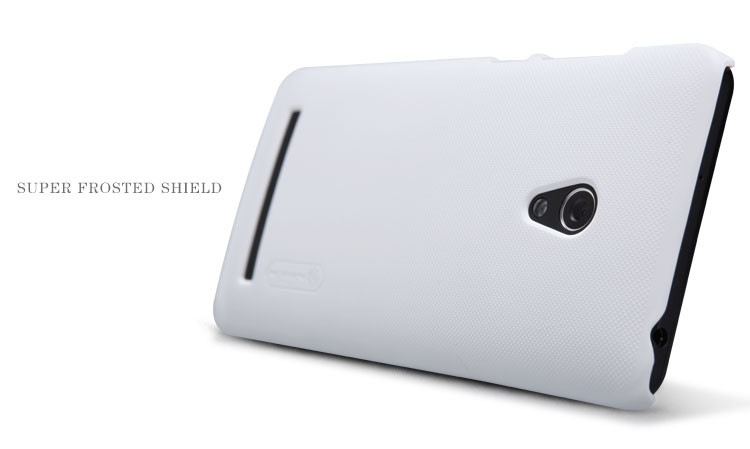 Nillkin super frosted shield case for Asus Zenfone 5 Lite (A502CG)