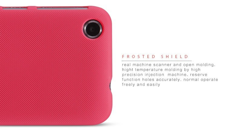 Nillkin super frosted shield case for HTC Desire 320