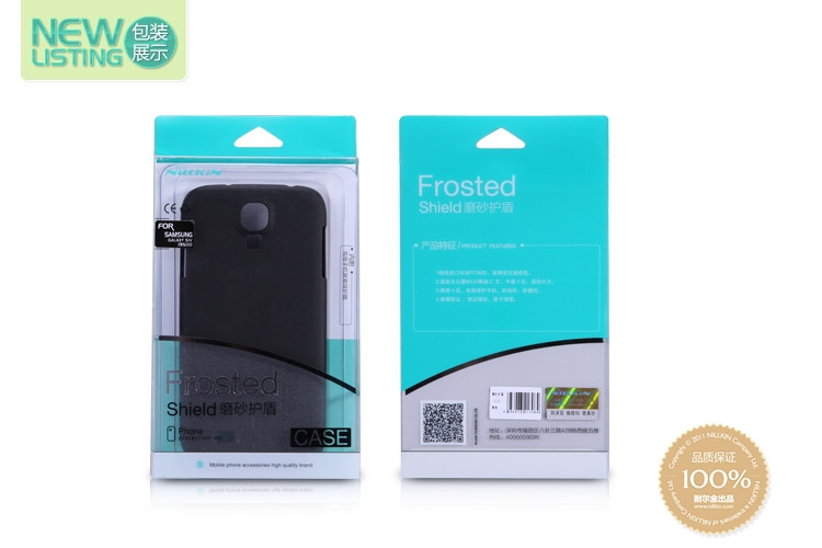"Nillkin super frosted shield case for HTC One M9 HTC Hima (5"")"