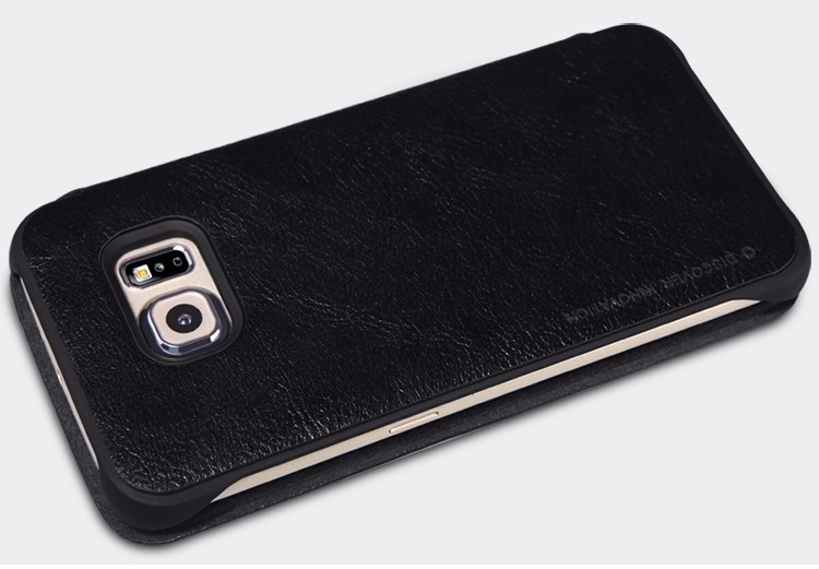 "Nillkin Qin Series case for Samsung Galaxy S6 Edge, G9250 (5.1"")"