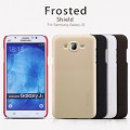 "Nillkin super frosted shield case for Samsung Galaxy J5, J5008, J500F (5.0"")"