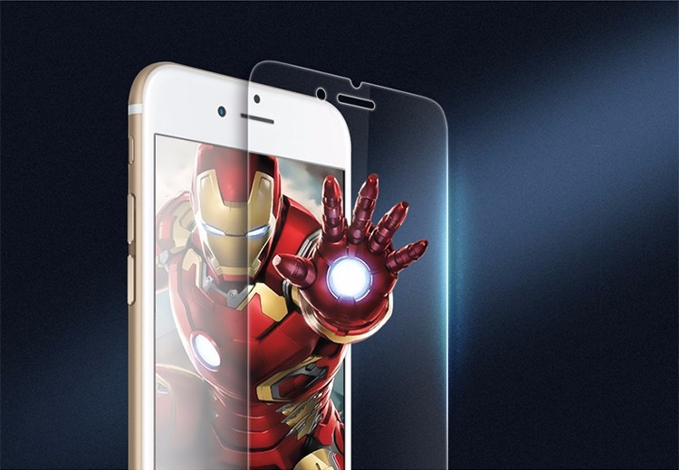 "Nillkin glass screen protector for Apple iPhone 6,  iphone6, iPhone 6S (4.7"") (index H+PRO)"