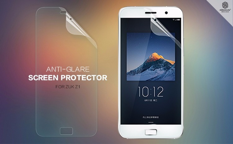 "Nillkin matte screen protector film for ZUK Z1 (5.5"")"
