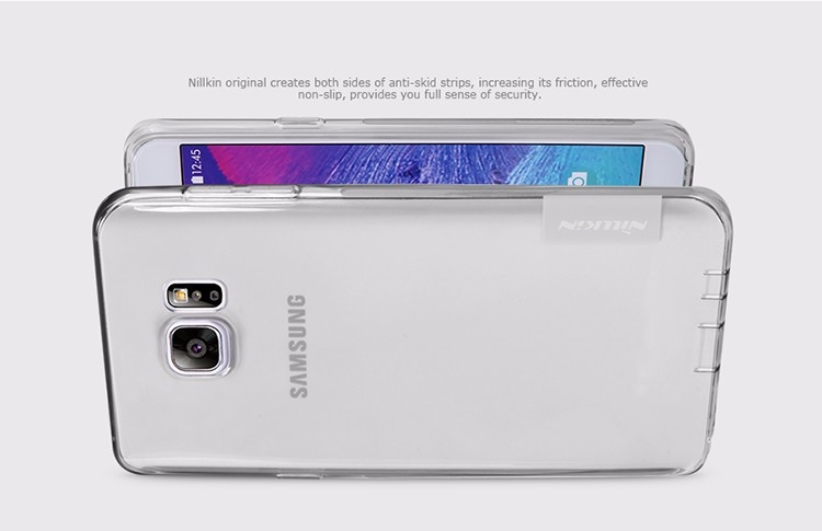 Nillkin Nature TPU case for Samsung Galaxy Note 5, N920, Galaxy Note5