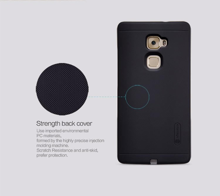 "Nillkin Magic wireless charging case for Huawei Mate S, CRR-UL00, Huawei Mates (5.5"")"