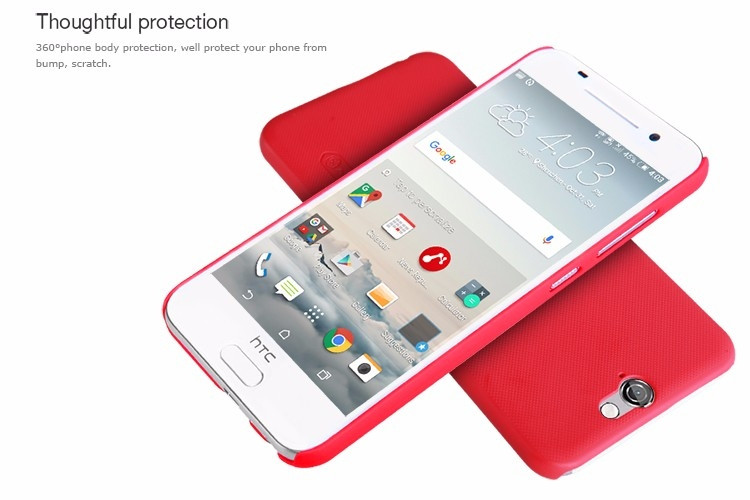 "Nillkin Super Frosted Shield Case for HTC One A9, HTC Aero, HTC A9w (5.0"")"