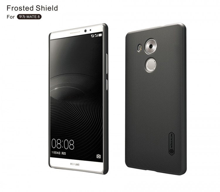 "Nillkin super frosted shield case for Huawei Ascend Mate 8, Mate8 (6.0"")"