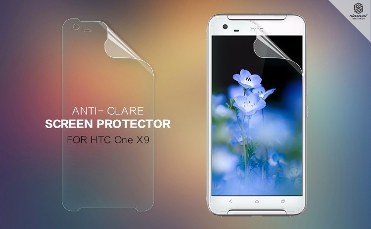 "Nillkin matte screen protector film for HTC One X9, E56, X9u, E56ML (5.5"")"