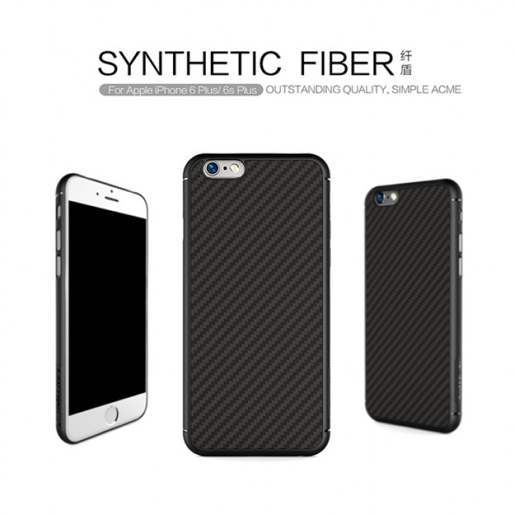 "Nillkin Synthetic fiber case for Apple iPhone 6 (6S) Plus (5.5"")"