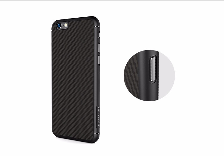 """Nillkin Synthetic Fiber Case for Apple iPhone 6 (6S) Plus (5.5"""")"""