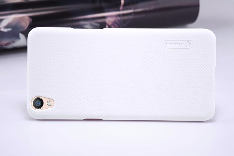 "Nillkin super frosted shield case for OPPO R9 (5.5"")"