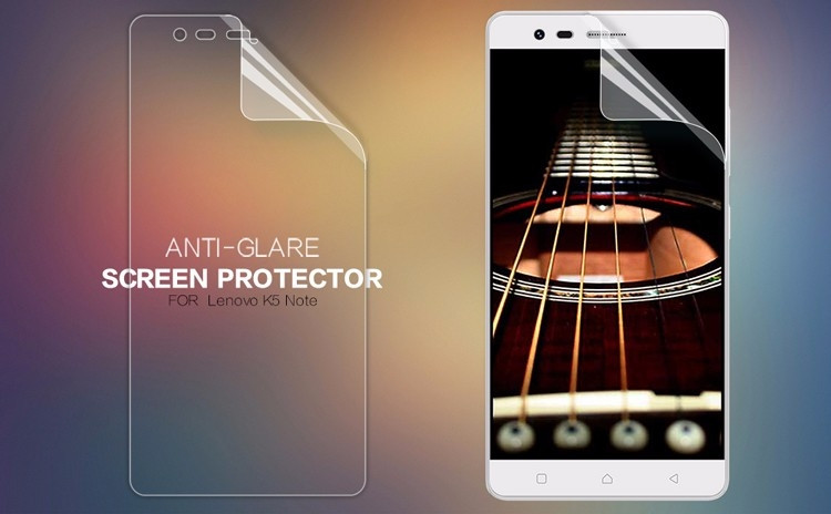 "Nillkin matte screen protector film for Lenovo K5 Note, K52t38 (5.5"")"