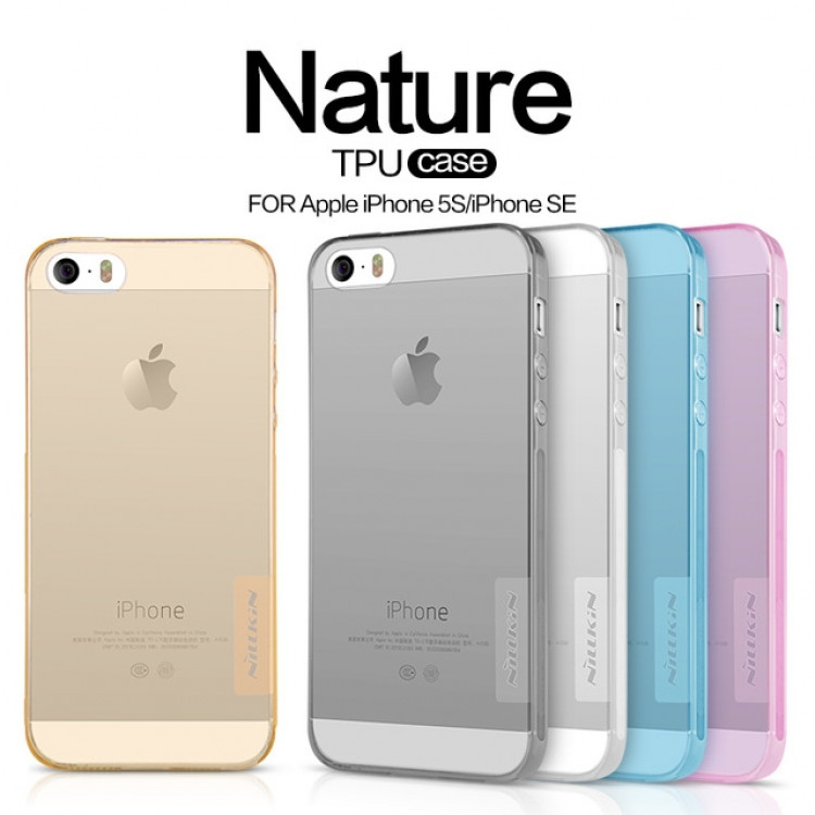 iphone 5e price nillkin silicone nature tpu for apple iphone 5s 1560
