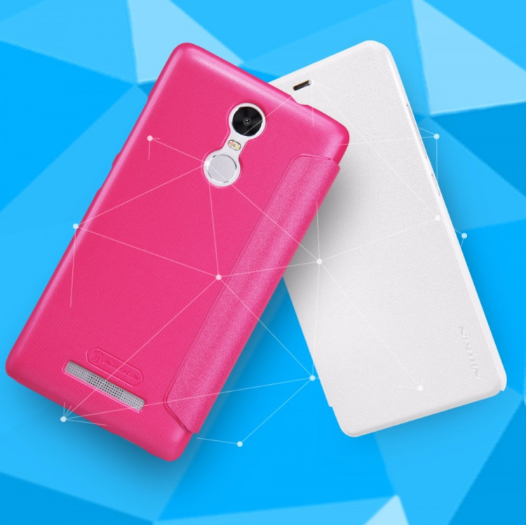 "Nillkin Sparkle case for Xiaomi Redmi Note 3 PRO (5.5"")"