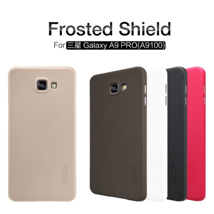 "Nillkin super frosted shield case for Samsung Galaxy A9 PRO, A9100 (6.0"")"