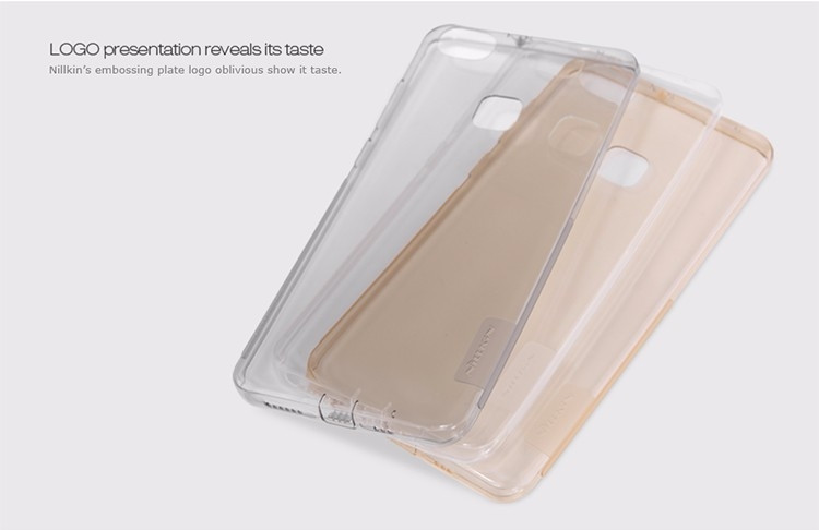 "Nillkin Silicone nature TPU case for VIVO Xplay 5, VIVO Xplay5 (5.43"")"
