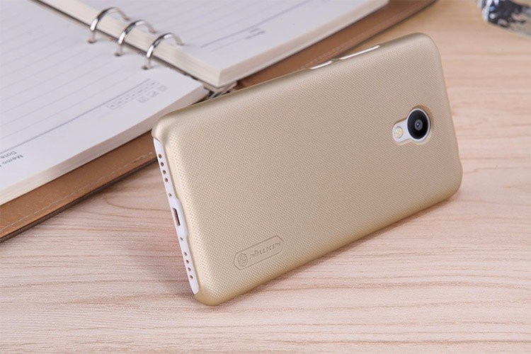 "Nillkin super frosted shield case for Meizu M3, Meilan M3, M3 mini (5.0"")"