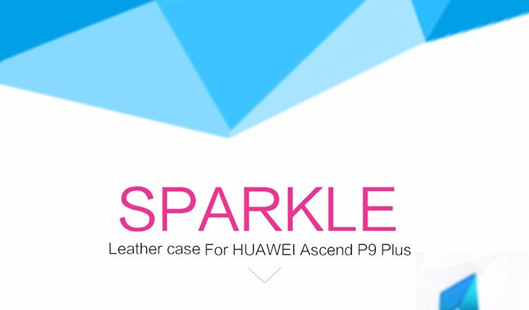 "Nillkin Sparkle case for Huawei Ascend P9 Plus (5.5"")"