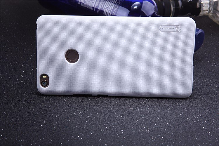 "Nillkin super frosted shield case for Xiaomi Max (6.44"")"
