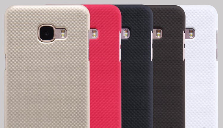 "Nillkin super frosted shield case for Samsung Galaxy C5, C5000 (5.2"")"