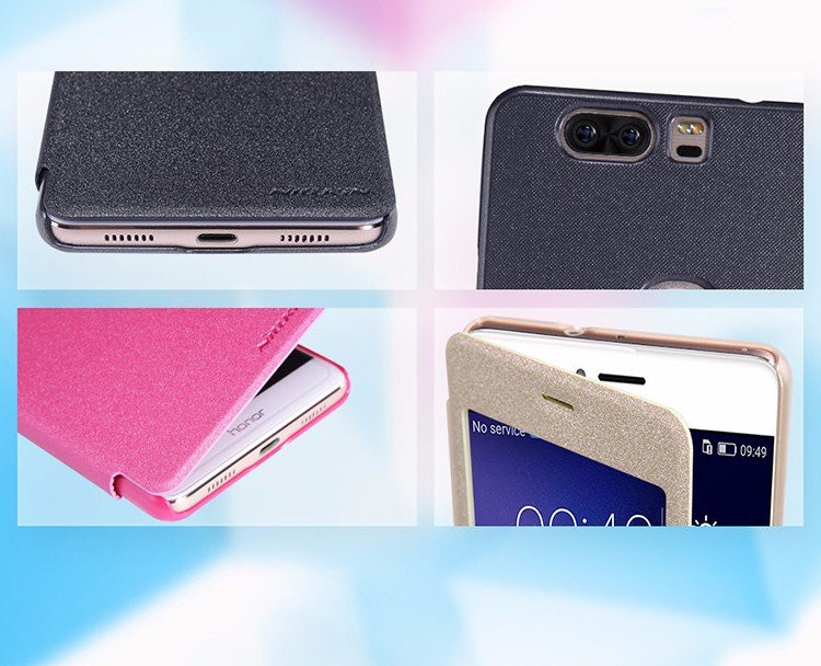 "Nillkin Sparkle case for Huawei Honor V8 (5.7"")"