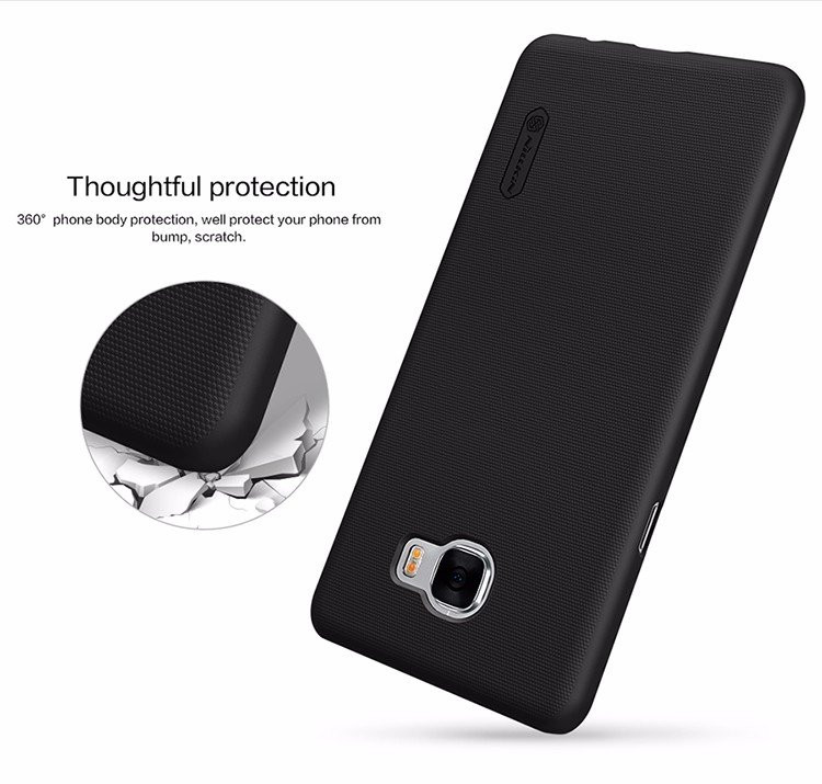 "Nillkin Super Frosted Shield Case for Samsung Galaxy C7, C7000 (5.7"")"