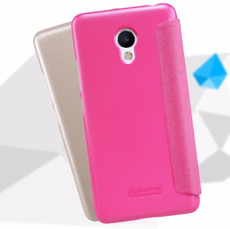 "Nillkin Sparkle Case for Meizu M3S, Meilan 3S, Meizu m3s mini (5.0"")"