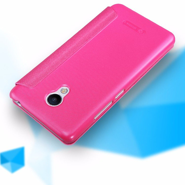 "Nillkin Sparkle series case for Meizu M3S, Meilan 3S, Meizu m3s mini (5.0"")"