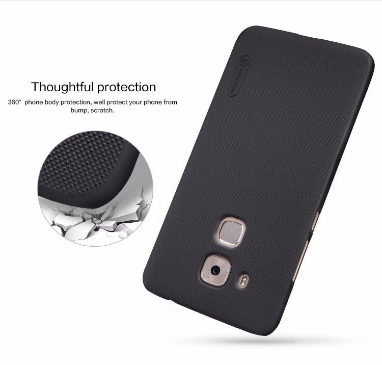 "Nillkin Super Frosted Shield Case for Huawei G9 plus, Huawei Maimang 5 (5.5"")"