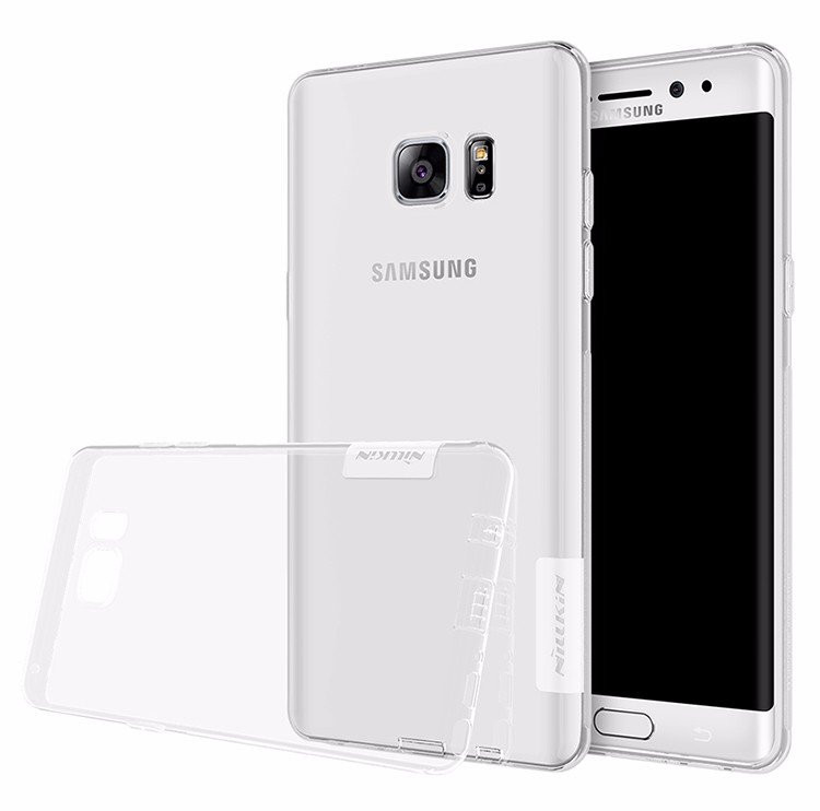 "Nillkin Nature TPU Silicone Case for Samsung Galaxy Note 7, Galaxy Note7 (5.7"")"