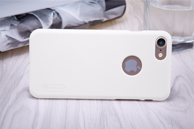 "Nillkin super frosted shield case for Apple iPhone 7 (4.7"")"