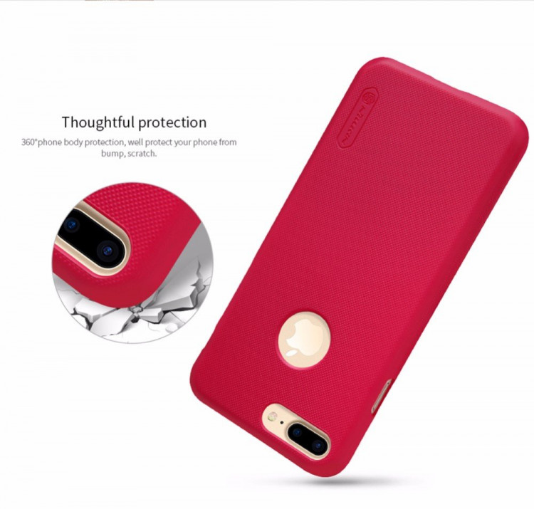 "Nillkin super frosted shield case for Apple iPhone 7 Plus (5.5"")"