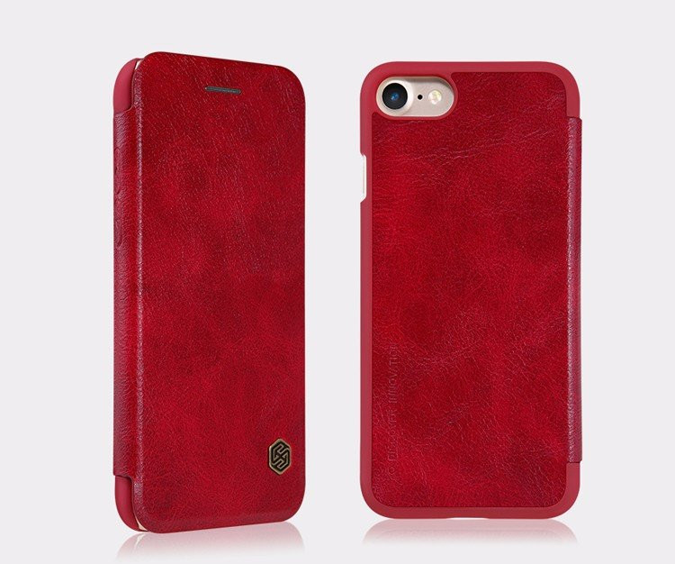 "Nillkin Qin Series case for Apple iPhone 7 (4.7"")"