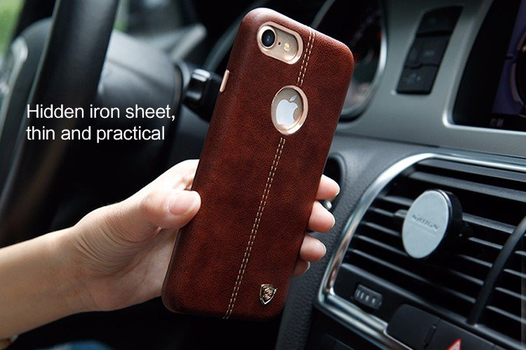 "Nillkin Englon leather back case for Apple iPhone 7 (4.7"")"