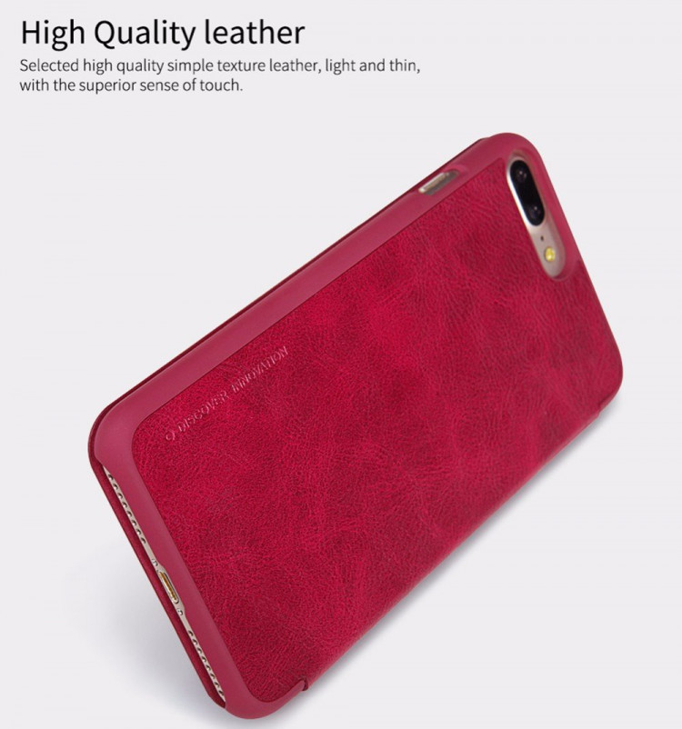 "Nillkin Qin case for Apple iPhone 7 Plus (5.5"")"