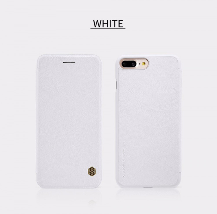 "Nillkin Qin Series case for Apple iPhone 7 Plus (5.5"")"