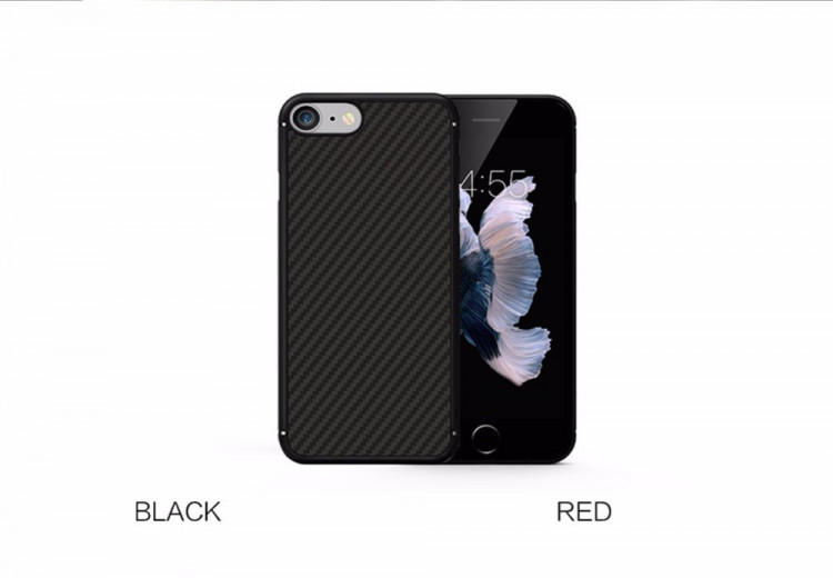 Nillkin Synthetic fiber case for Apple iPhone 7 (4.7), iPhone 7 plus (5.5)