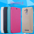 Nillkin Sparkle series case for Asus Zenfone 3 Max (ZC520TL)