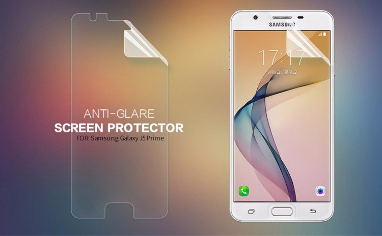 "Nillkin screen protector film for Samsung Galaxy On5 (2016) (5.0"")"