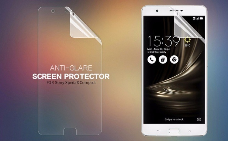 "Nillkin screen protector film for Asus ZenFone 3 Ultra, ZU680KL (6.8"")"