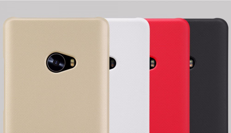 "Nillkin super frosted shield case for XiaoMi note 2 (5.7"")"