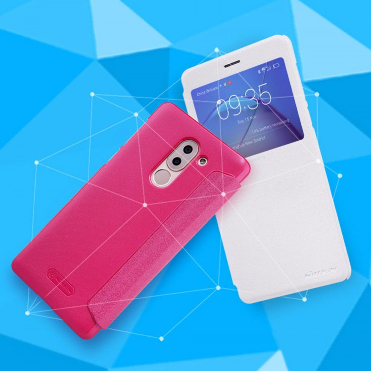 "Nillkin Sparkle series case for Huawei Honor 6X (5.5"")"