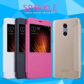 "Nillkin Sparkle series case with window for XiaoMi redmi Pro (5.5"") (with Smart Sleep-Wake)"