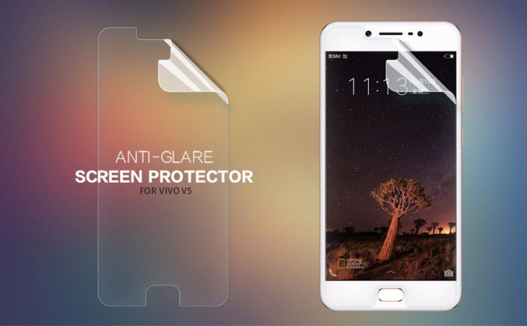 "Nillkin screen protector film for BBK vivo Y67 (5.5"")"