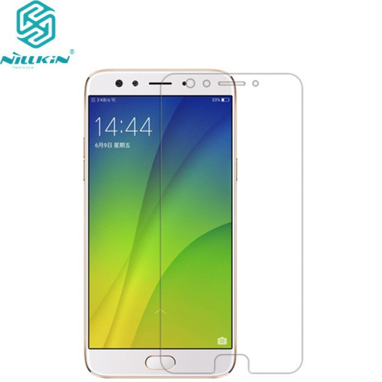 "Nillkin screen protector film for Oppo f3 (5.5"")"