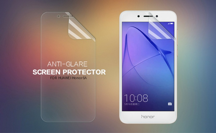Nillkin screen protector film for Honor Play 6A